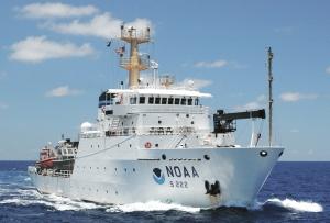 NOAA Ship Thomas Jefferson