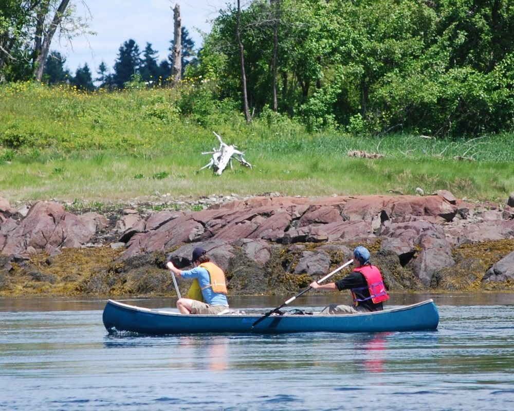Updated nautical charts help recreational boaters stay safe.