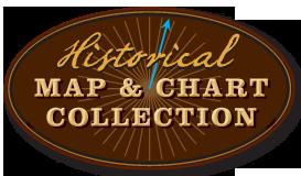 Historical Maps & Charts emblem