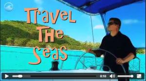 Travel the Seas