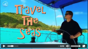 Travel the Seas