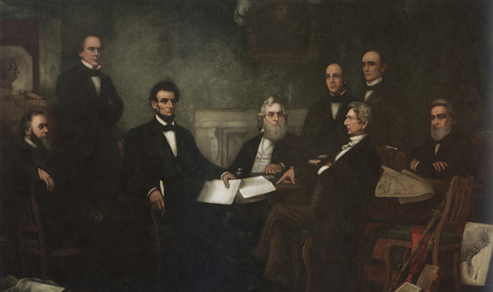 lincolns goals of emancipation and preservation A) explain why abraham lincoln hesitated at first to make emancipation a goal of the war, and trace the change in his policy b) based upon what you know about lincoln, was he or was he not an abolitionist.
