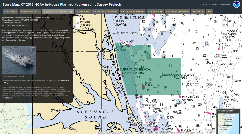2015 survey plan outlines