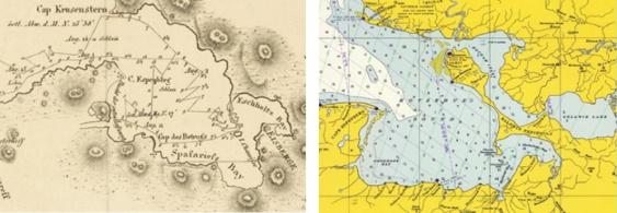 kotzebue-historical charts