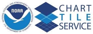 chart tile logo