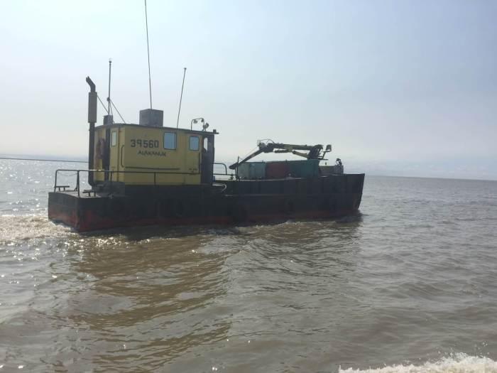 yukon boat